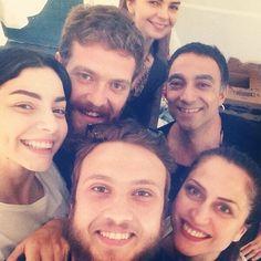 Cast of muhtesem yuzyil/al hareem alsultan
