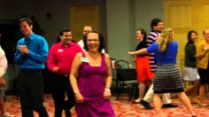 "Highlights for the team-building game ""Zombie Tag."" Facilitated by Humor That Works. This was part of a training on building relationships conducted for The ..."