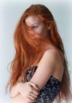 Redheads teen hairy