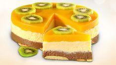 Nepečený ovocný dort s luxusní chutí – levný recept s bleskurychlou přípravou! | Vychytávkov