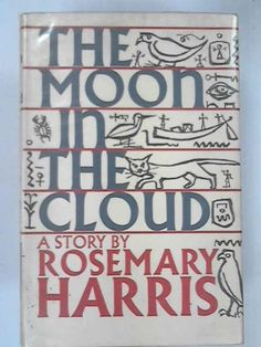 the moon in the cloud: rosemary harris: Amazon.com: Books