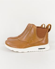 brand new 1e7d7 3b2fc Nike Wmns Air Max Thea Mid - 859550-200 - Footish  If you´re into sneakers