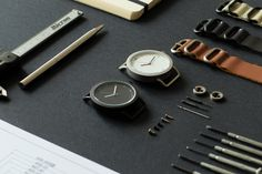 Divided By Zero watch: design meets science by DBZ timepieces — Kickstarter