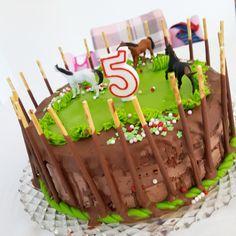 Mia's fünfter Geburtstag – Eine Party mit Bibi&Tina – True Princess