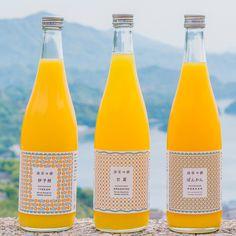 無茶々園の柑橘を丸搾りした果汁【 3本セット 】です愛媛県西伊予市明浜町(あけはまちょう)。農薬や化学肥料に頼らないでみかん作りをしていくこと。これが無茶々園のスタートであり、基本となる考え方です。除草剤は一