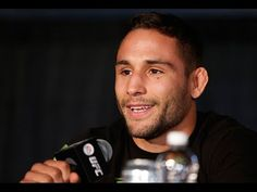 UFC (Ultimate Fighting Championship): UFC 189: Post-fight Press Conference