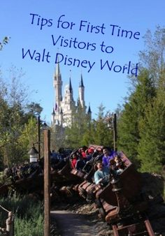 First Time Visitors to Walt Disney World be Prepared! | http://www.themouseforless.com/blog_world/2015/02/first-time-visitors-walt-disney-world-prepared/