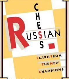 Russian Chess (Fireside Chess Library) By Bruce Pandolfini PDF