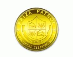 I jose carlos gomez claim PCH Prize Patrol Gold Bonus to win and become sole own