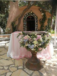 Christening, Catholic, Play, Table Decorations, Mini, Home Decor, Decorations, Homemade Home Decor, Roman Catholic