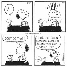 First Appearance: March Snoopy Cartoon, Snoopy Comics, Peanuts Cartoon, Peanuts Snoopy, Peanuts Comics, Black And White Comics, Emoji Pictures, Charlie Brown And Snoopy, Snoopy And Woodstock