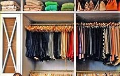 Fresh Start: Small Closet Updates that Make a Big Difference