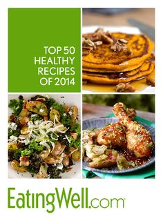 Pancakes, Slow-Cooker Picnic, Salads, Muffin-Tin Recipes, Spaghetti Squash Recipes and More!