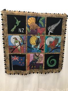 New Zealand, Quilts, Blanket, Blankets, Patch Quilt, Kilts, Log Cabin Quilts, Comforter, Comforters