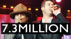 Pharrell, Robin Thicke 'Blurred Lines' Suit Fits