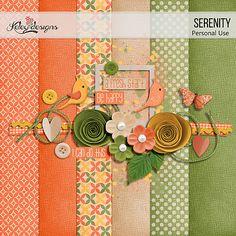 Serenity by Keley Designs