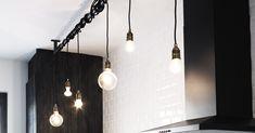 La Maison d'Anna G.: DIY luminaires