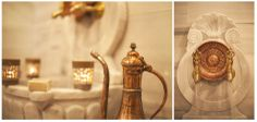Private Hammam and steam bath are waiting for you in Faik Pasha Hotels 45