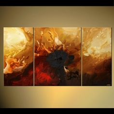 abstract paintings | fine art painting