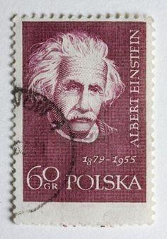 Polska - Einstein