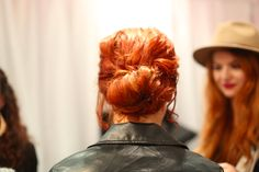 How to Use Henna to Dye Hair Red   How to be a Redhead