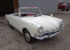 Learn more about Clean & Original: 1965 NSU Spider Project on Bring a Trailer, the home of the best vintage and classic cars online. Volkswagen Group, Classic Cars Online, My Passion, First World, Used Cars, Cars For Sale, Vintage Cars, Cool Cars, Spider