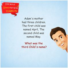 Can anyone guess the simple question? Comment below!
