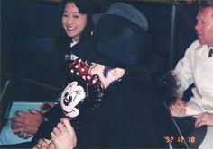 Image detail for -Michael Jackson MJ Minnie Balloon : )