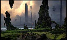 Guardian by FreeMind93 on DeviantArt