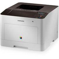 BIP impresora Samsung LASER COLOR 25PPM RED/DUPLEX