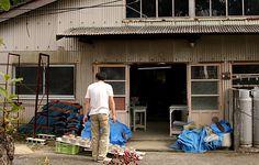 Inside the Studio of Japanese Potter Takeryo Kawaguchi 1