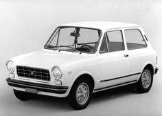 Autobianchi A 112 E - 1974