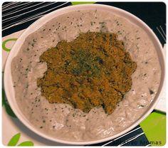 Silbando Aromas: Ali Nazik (Carne de cordero con puré de berenjenas...