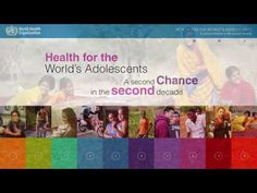 Nieuw WHO-rapport over gezondheid tieners wereldwijd: depressie belangrijke doodsoorzaak!