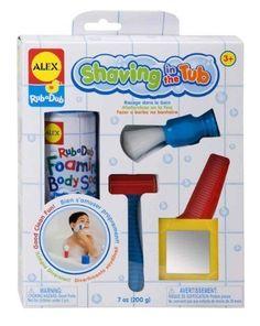 Rub+a+Dub+Shaving+in+the+Tub+Shaving+Kit+by+Alex+Toys,+http://www.amazon.com/dp/B00Q7RRUE4/ref=cm_sw_r_pi_awdm_EOLiwb0E7YBK9