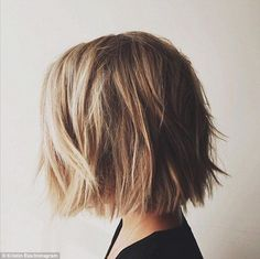 how to get lauren conrad's bob