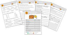 Plan de travail - Fichier de vocabulaire CE1-CE2