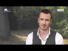 Michael Fassbender a Venezia - Il Carl Jung di A Dangerous Method