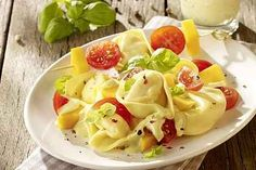 Spargelsalat mit Eierdressing Asparagus salad with egg dressing, a delicious recipe from the category of eggs & cheese. Sicilian Recipes, Greek Recipes, Asparagus Salad, Romanian Food, India Food, Egg Salad, Ratatouille, Macaroni And Cheese, Low Carb