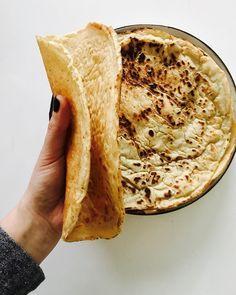 Para hacer muchas, freezar y tener siempre un almuerzo de último momento listo: Fajitas sin gluten!