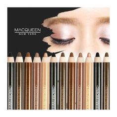 Buy MACQUEEN Waterproof Gel Eyeliner FRENCH LATTE at YesStyle.com! Quality products at remarkable prices. FREE WORLDWIDE SHIPPING on orders over US$ 35.