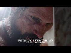 Rethink Everything! - Matt Morris