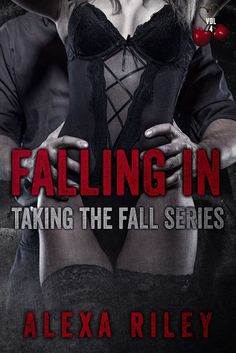 Falling In/Owning The Beast by Alexa Riley & Entangled by Veronica Larsen