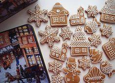 Avec Plaisir - Strana 3 z 18 - Pečení s radostí Number Cakes, Cheesecake, Cake Pops, Gingerbread Cookies, Cooking, Desserts, Dessert, Gingerbread Cupcakes, Kitchen