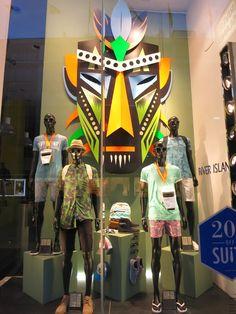 Retail is detail! Escaparates bonitos que llaman la atención al andar por las calles