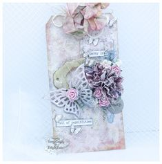 It's Summer! - Georgie Connelly - Little Blue Craft Bo