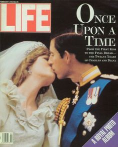 After a fairytale wedding, on August 28, 1996, Prince Charles and Princess Diana formally divorce. #PrincessDiana
