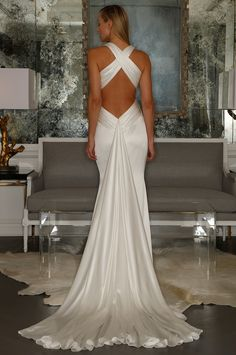 Fall Luxe Bridal 2015 Collection — Romona Keveza Official Website