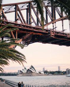 Sydney, Australia | Makenna Alyse