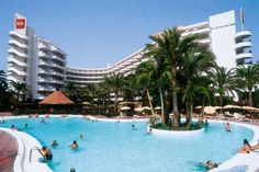 ApartHotel Riu Flamingo - Hotels in Gran Canaria - Vakantie in Gran Canaria - RIU Hotels & Resorts
